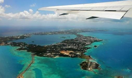 其更以神秘的百慕大三角闻名于世
